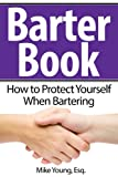 Barter Book - How to Protect Yourself When Bartering