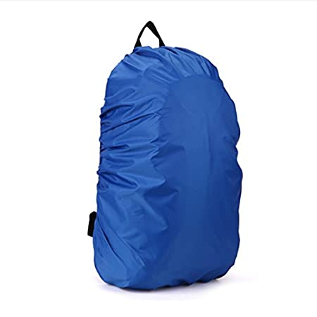 Waterproof Backpack Rain Cover Rucksack Water Resist Cover for Hiking Camping Traveling Outdoor Activities, Size (35L/45L/80L) ICYANG
