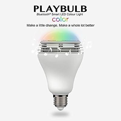 Mipow BTL100C Playbulb Color