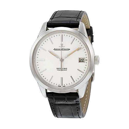 jaeger-lecoultre-geophysic-automatic-silver-dial-black-leather-mens-watch-q8018420