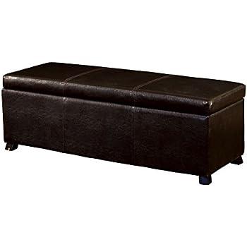 Brilliant Amazon Com Furniture Of America Cm Bn6197 Fallon Brown Lamtechconsult Wood Chair Design Ideas Lamtechconsultcom