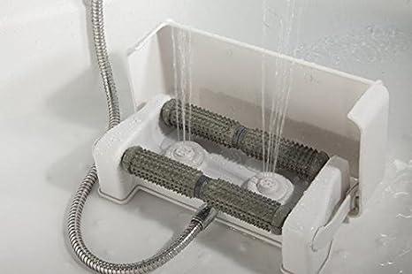Cabina de hidromasaje 150x150, Ducha con bañera de dos puestos ...