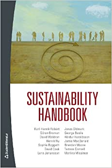 Book Sustainability Handbook