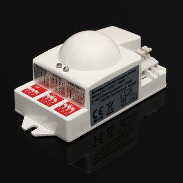 microwave door sensor switch - 9