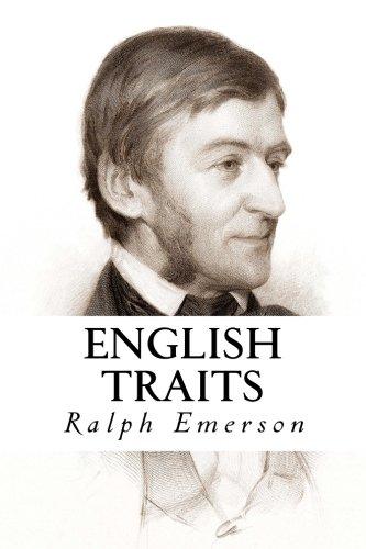 English Traits PDF
