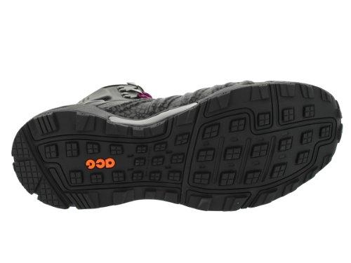 Nike - Zoom MW Posite - Couleur: Noir-Violet - Pointure: 45.5