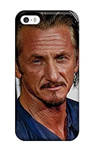 1937657K96556037 New Cute Funny Sean Penn Case Cover/ Iphone 5/5s Case Cover