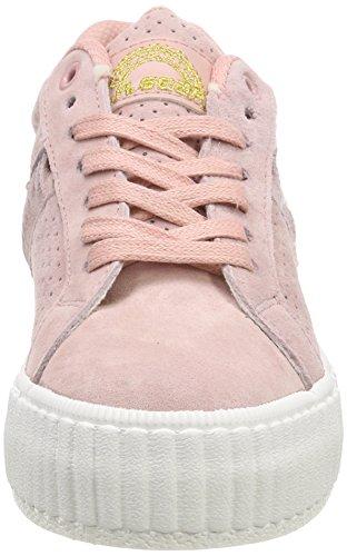 Lt Pink Flame Pink Sneaker A L Donna Gear 0O0Ywq