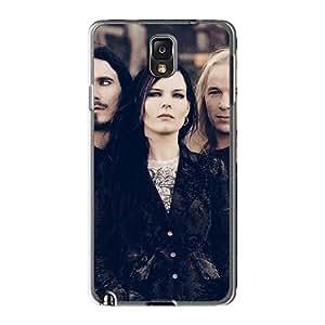 Samsung Galaxy Note3 Iyk18617INQN Provide Private Custom Lifelike Linkin Park Skin Perfect Cell-phone Hard Cover -AlainTanielian