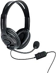 Fone De Ouvido Headset Gamer X-Talk Dreamgear para Xbox One DGXB1-6617 Preto