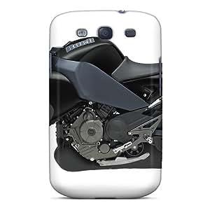 Fashion AqxdWwl2315OkQEW Case Cover For Galaxy S3(buell 1125r 2008 Wide) by icecream design