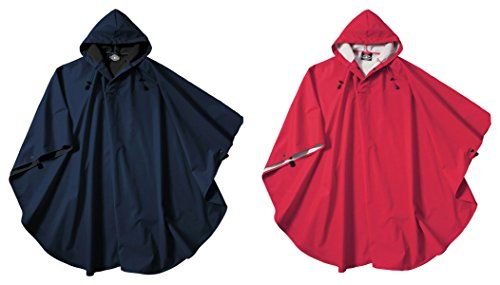 Charles River Apparel Waterproof Ponchos product image