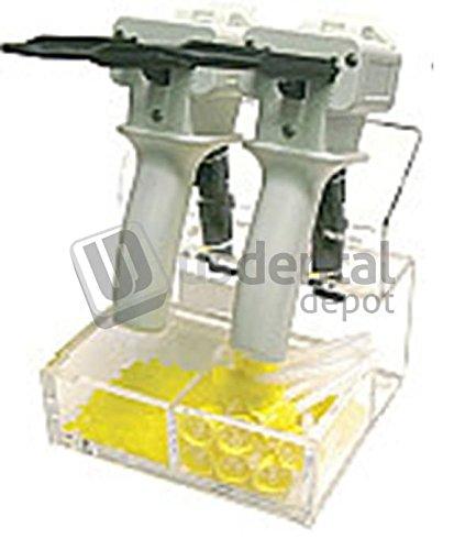 PLASDENT - Impression Two Guns Organizer - # 1417-2 - Each 001-1417-2 DENMED Wholesale