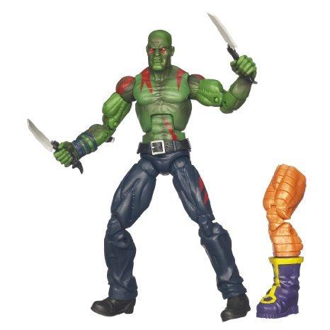 Marvel Legends Arnim Zola Kollektion - Drax [UK Import] by Marvel