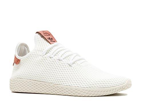 Adidas Sport Race (adidas Originals Men's Pharrell Williams Human Race White/White/Raw 11 D US)