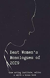 Women On The Edge Forty Three Monologues
