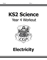 KS2 Science Year Four Workout: Electricity