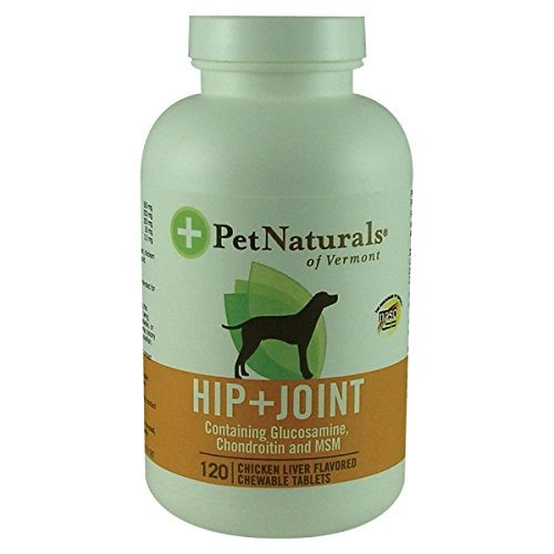 Hip and Joint for Dogs - 120 - Tablet