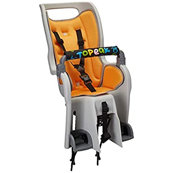 Image of Topeak Babyseat II with Non Disc Rack Baby