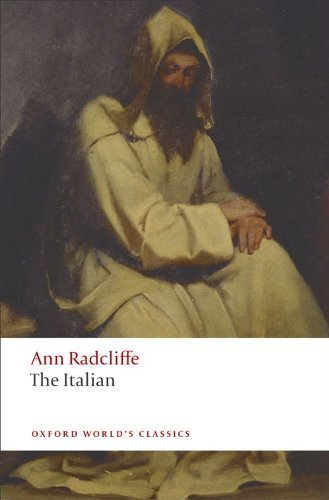 By Ann Radcliffe - The Italian (Oxford World's Classics) (9/15/08) ebook