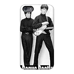 Iphone 6 Eix6654uNep Support Personal Customs Colorful The Beatles Pictures Anti-Scratch Hard Cell-phone Case - PamelaSmith