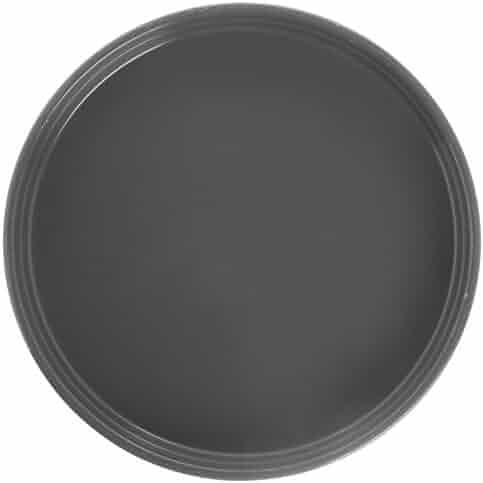 Chicago Metallic Exact Stack Hard Anodized Aluminum Deep Dish Pizza Pan - 12