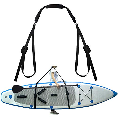 Zipseven Sup Shoulder Carrier