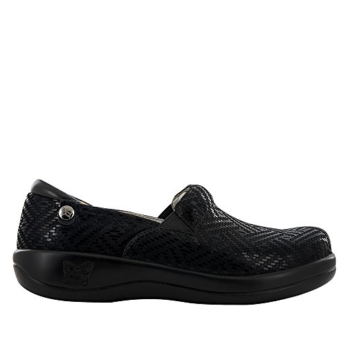 Keli Shoe Women's Black Alegria Professional xYP81wP5