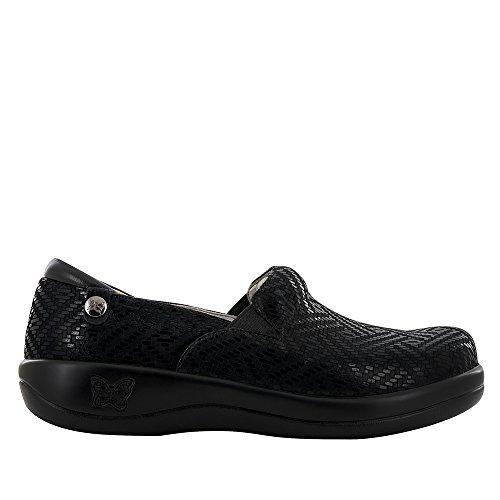 Black Women's Shoe Professional Keli Alegria 8Pw1qSPpxn