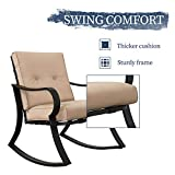 Oakmont Outdoor Furniture 3 Piece Bistro Set