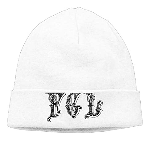 EWIED Men's&Women's Dig Your Roots Florida Georgia Line Patch Beanie HikingWhite Hats For Autumn And (Days Of Glory Daniel)