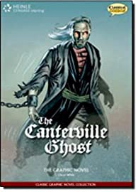 The Canterville Ghost par Sean M. Wilson