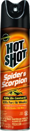 Hot Shot Scorpion Aerosol HG 64490