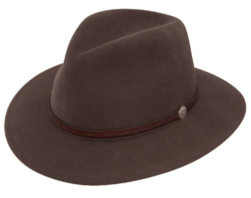 stetson-cromwell-crushable-mink-brown-mens-size-large-water-repellent-made-in-usa