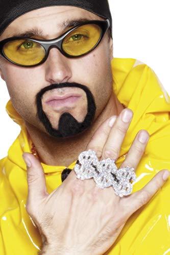3 In 1 Ring Dollar Rapper
