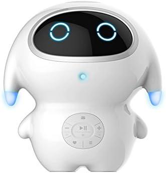LZ おもちゃ 音声インテリジェントロボット音声制御インテリジェントコミュニケーションクリスマスギフトハロウィンギフト同伴子供 子供のおもちゃ