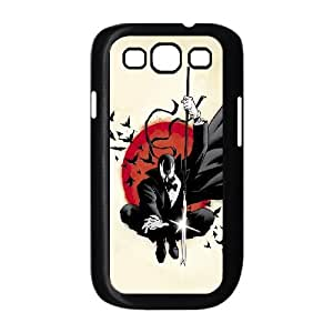 Deadpool Artwork Samsung Galaxy S3 9300 Cell Phone Case Black Protect your phone BVS_676506