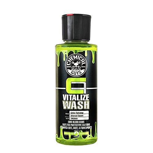 Chemical Guys CWS80404 Carbon Flex Vitalize Wash, 4 fl. oz