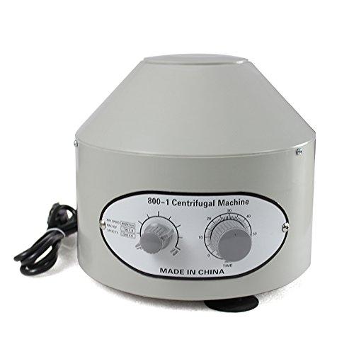 F2C Desktop Lab Lower-speed Centrifugal Machine (Timer 0-60min) 0-4000 Rpm Cap:20ml X...