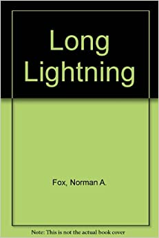 Book Long Lightning