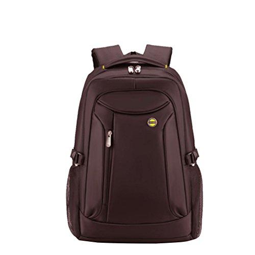 Mujeres Mochila Baymate Backpack Café Notebook Pc Hombres Laptop 14 Portatil Pulgada Mochilas Y Escolares Para Ordenador Ha7daqw