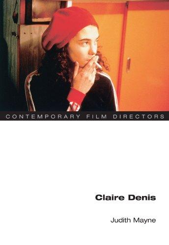 Download Claire Denis (Contemporary Film Directors) PDF
