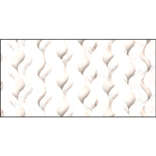 Buy Discount Wrights 117-400-030 Polyester Baby Rick Rack Utility Trim, White, 4-Yard