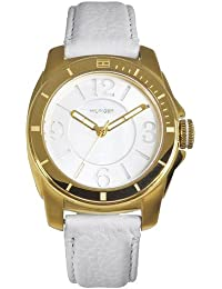 Classic Leather - White Womens watch #1781164