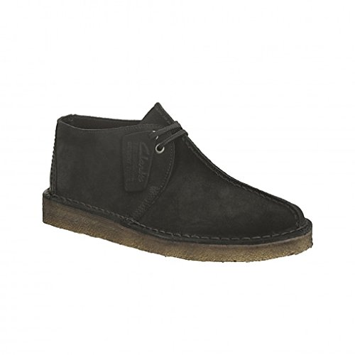 clarks-originals-desert-trek-black-suede-mens-boots-105-us