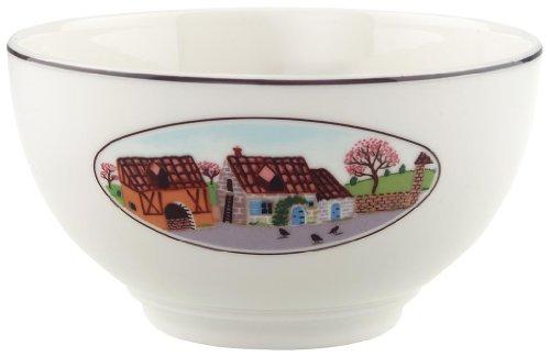 (Villeroy & Boch Design Naif rice bowl)