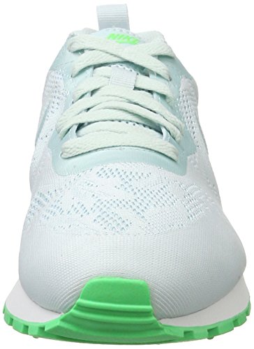 Nike 902858, Zapatillas para Mujer Varios colores (Celeste)
