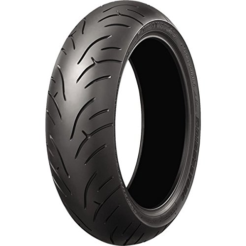 Firestone Motorcycle Tires - 5