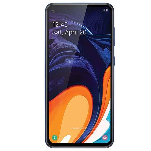 Samsung Galaxy A60 SM-A6060 128GB/6GB Dual SIM (GSM ONLY, NO CDMA) Factory Unlocked No Warranty (Daybreak Black)