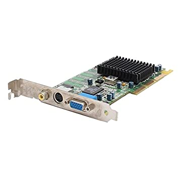 Tarjeta gráfica ATI Radeon r128p2 sd32 m 32 MB) SDRAM AGP ...